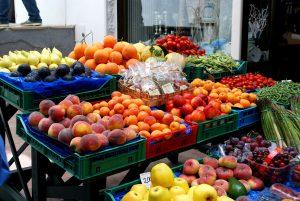 landwirdschaft marokko