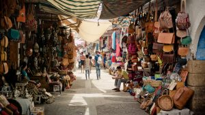 marokko-basar