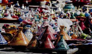 marokko-kunsthandwerk