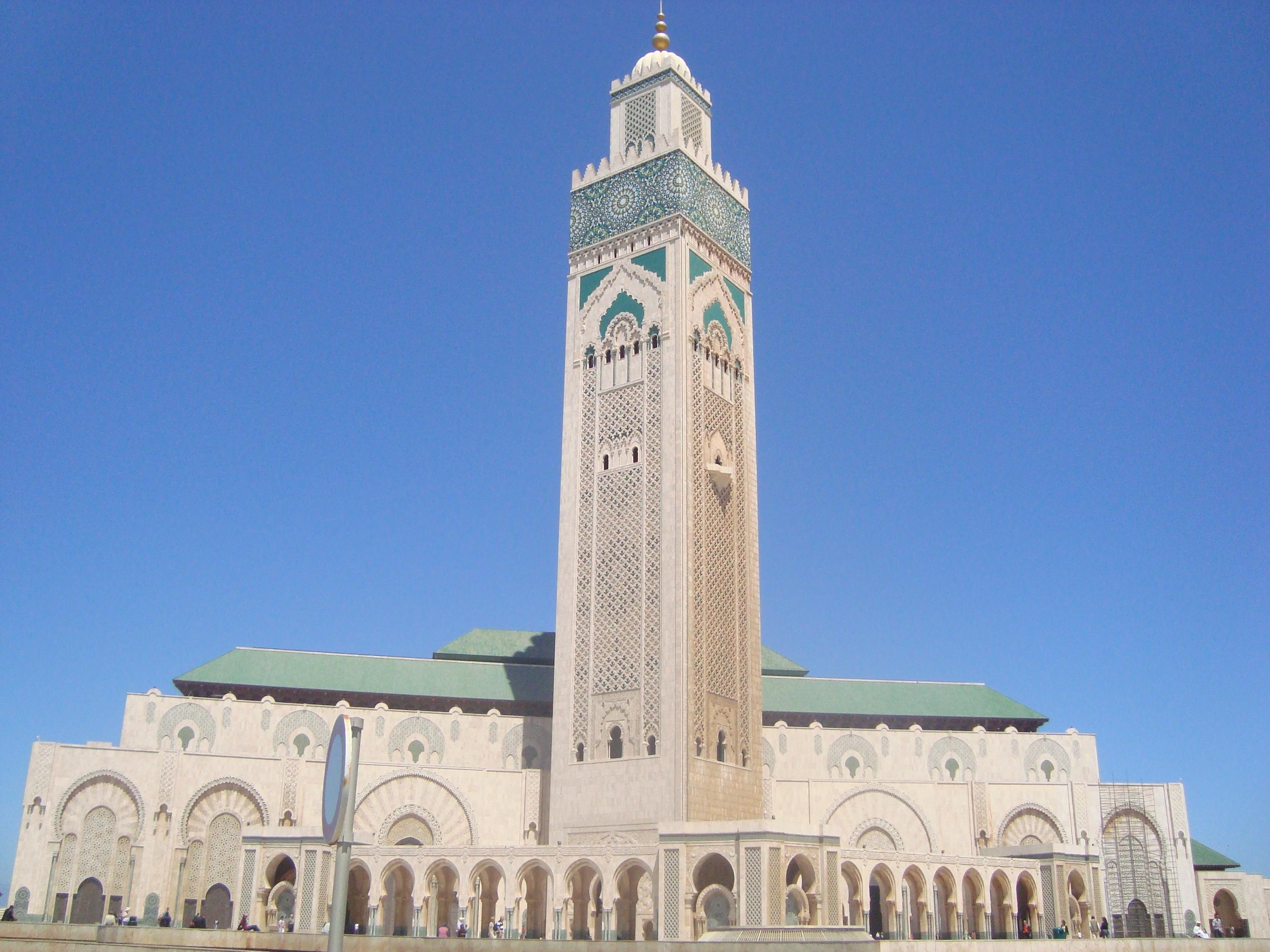 marokko-moschee-casablanca