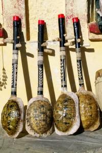 Folklore-Handwerk