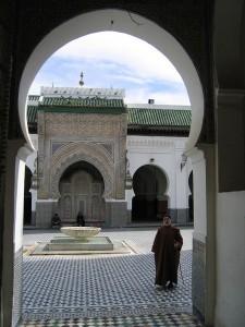 Moschee al-Qarawiyīn