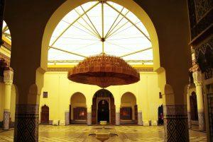 marokko-palast-marrakesch