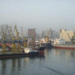 Casablanca Hafen